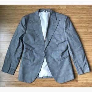 Other - TOM FORD x SUITSUPPLY Inspired Jacket Blazer (38R)